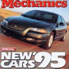 Popular Mechanics October 1994