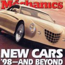 Popular Mechanics October 1997