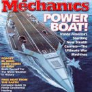Popular Mechanics October 1998