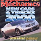 Popular Mechanics October 1999
