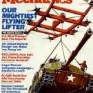 Popular Mechanics September 1982