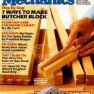 Popular Mechanics September 1984