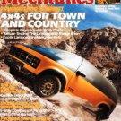 Popular Mechanics September 1987