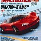 Popular Mechanics September 1988