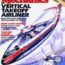 Popular Mechanics September 1989