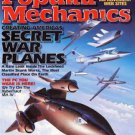 Popular Mechanics September 1999