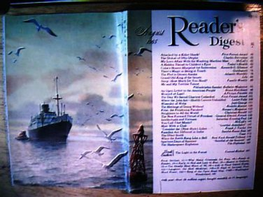 Readers Digest August 1965