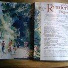 Readers Digest August 1970
