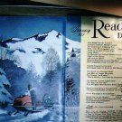 Readers Digest January 1972