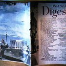 Readers Digest July 1950