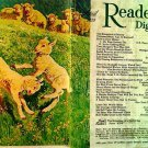Reader's Digest Magazine, April 1970