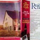 Reader's Digest Magazine, April 1992
