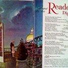 Reader's Digest Magazine, August 1968
