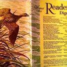 Reader's Digest Magazine, August 1969