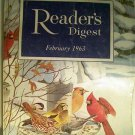 Reader's Digest Magazine, February 1963