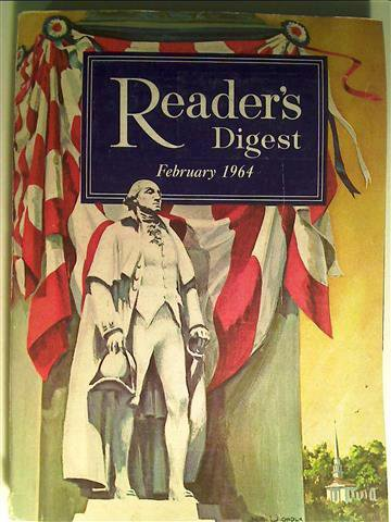 Reader's Digest Magazine, February 1964