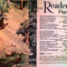 Reader's Digest Magazine, February 1966