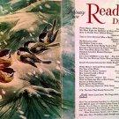 Reader's Digest Magazine, February 1970