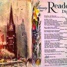 Reader's Digest Magazine, January 1967