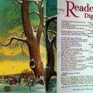 Reader's Digest Magazine, January 1971