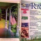 Reader's Digest Magazine, July 1987