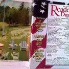 Reader's Digest Magazine, July 1993