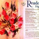 Reader's Digest Magazine, June 1970