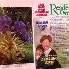 Reader's Digest Magazine, June 1997