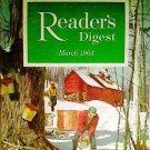 Reader's Digest Magazine, March 1964