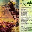 Reader's Digest Magazine, March 1967