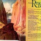 Reader's Digest Magazine, March 1974