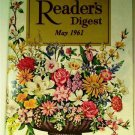 Reader's Digest Magazine, May 1961