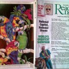 Reader's Digest Magazine, November 1989