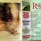 Reader's Digest Magazine, November 1990
