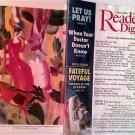Reader's Digest Magazine, November 1992