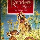 Reader's Digest Magazine, September 1964