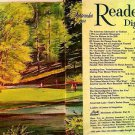 Reader's Digest Magazine, September 1968