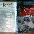 Readers Digest March 1958