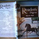 Readers Digest March 1960