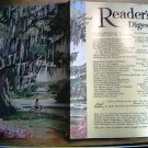 Readers Digest March 1970