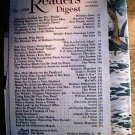 Readers Digest May 1959