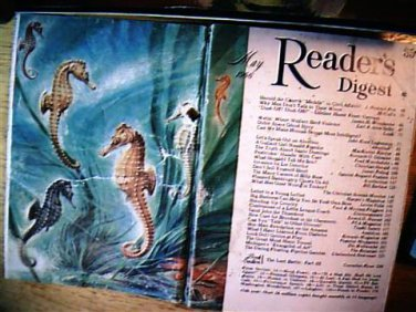 Readers Digest May 1966