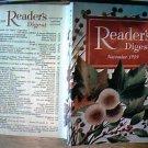 Readers Digest November 1959