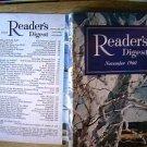 Readers Digest November 1960