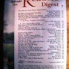 Readers Digest September 1969