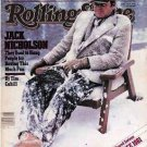 Rolling Stone April 16, 1981 - Issue 341