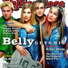 Rolling Stone April 20, 1995 - Issue 706