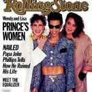 Rolling Stone April 24, 1986 - Issue 472