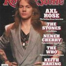 Rolling Stone August 10, 1989 - Issue 558