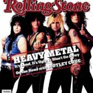 Rolling Stone August 13, 1987 - Issue 506